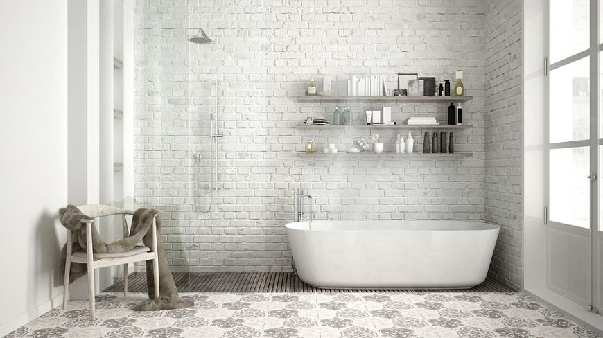 Arredamento bagni milano stili e tendenze